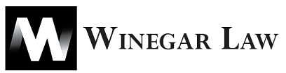 Winegar Law, LLC Logo