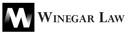 Winegar Law, LLC Logo