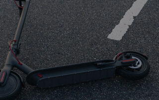 Scooter Accident Attorney in Colorado Springs