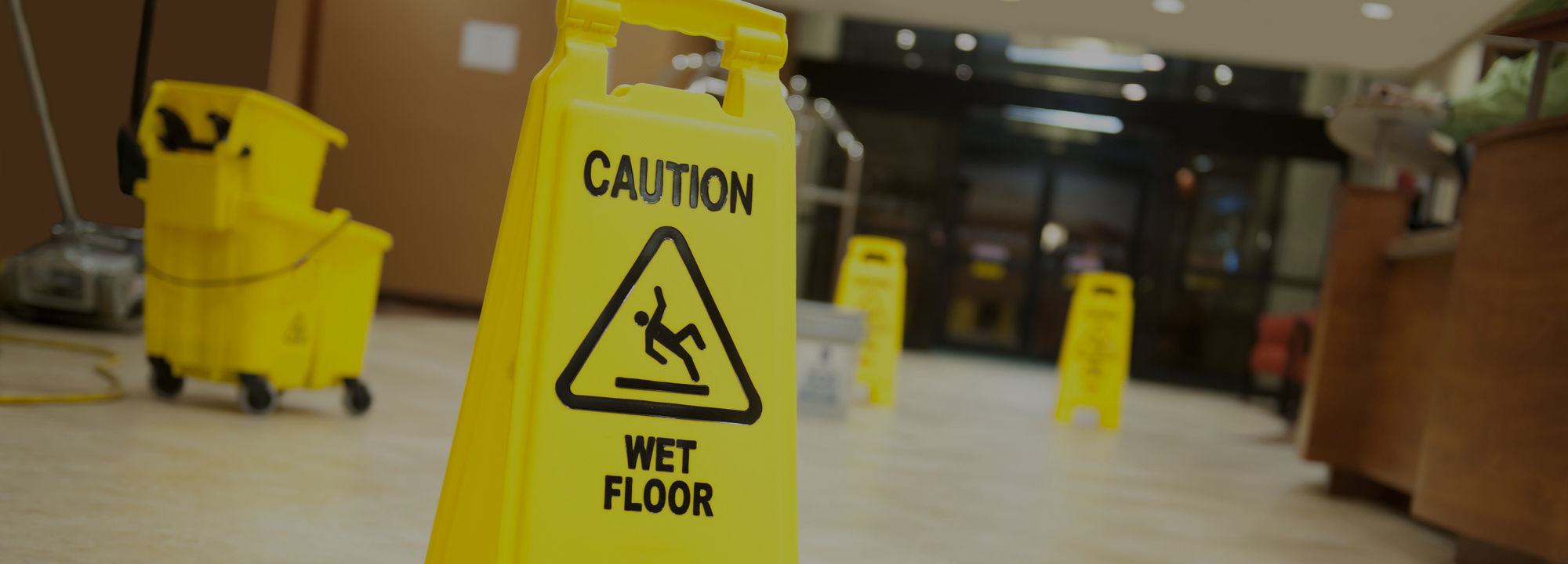 Slip and Fall Lawyer in Colorado Springs