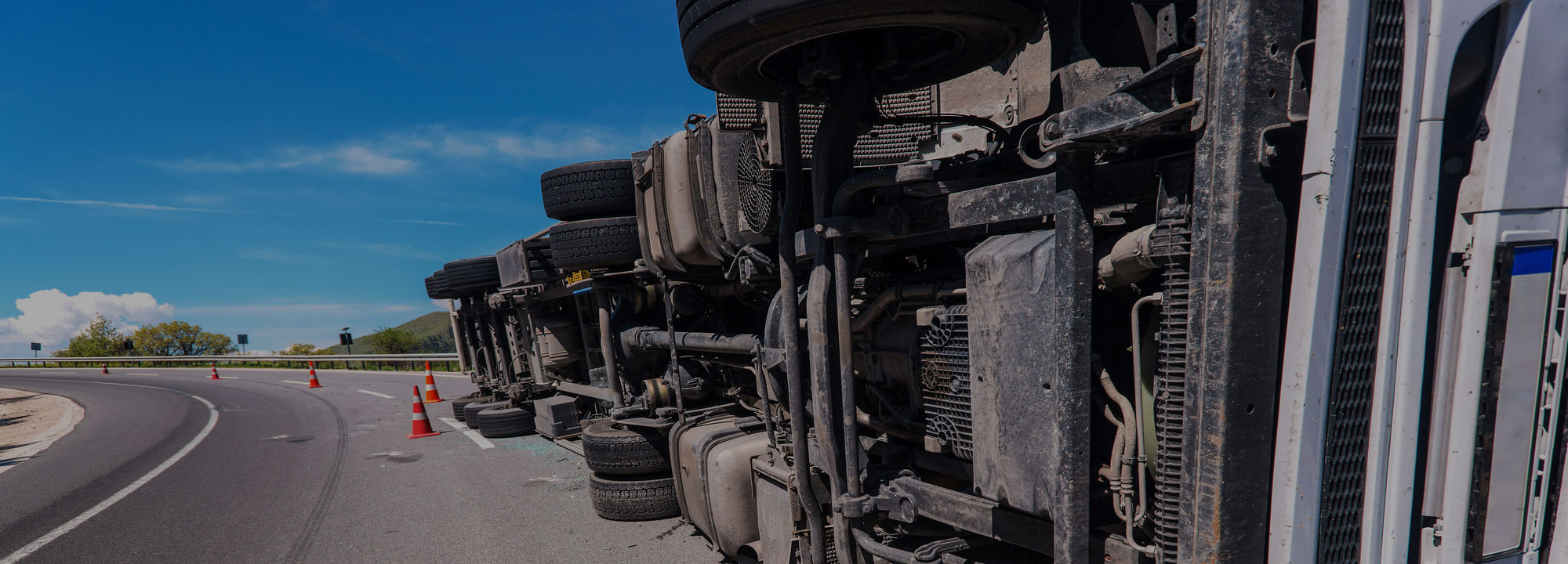 Truck Accident Attorney in Colorado Springs