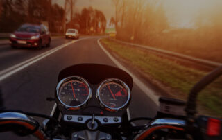 Motorcycle Accident Attorney in Colorado Springs