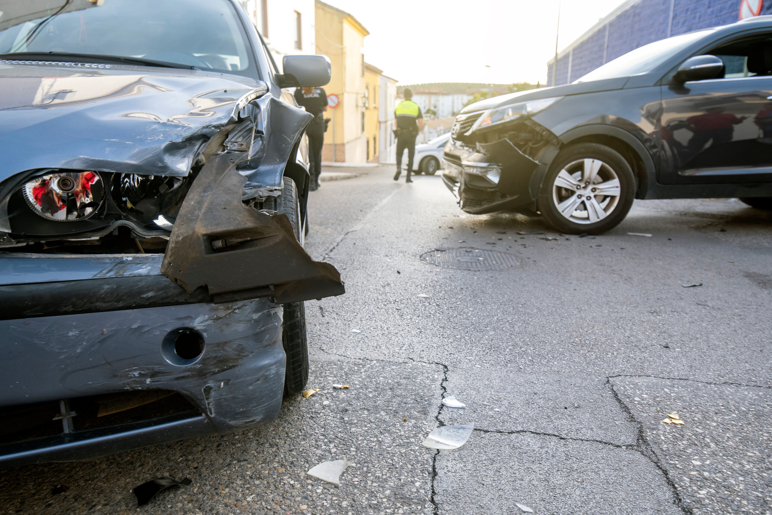 Drunk Driving Accident Attorney in Colorado Springs