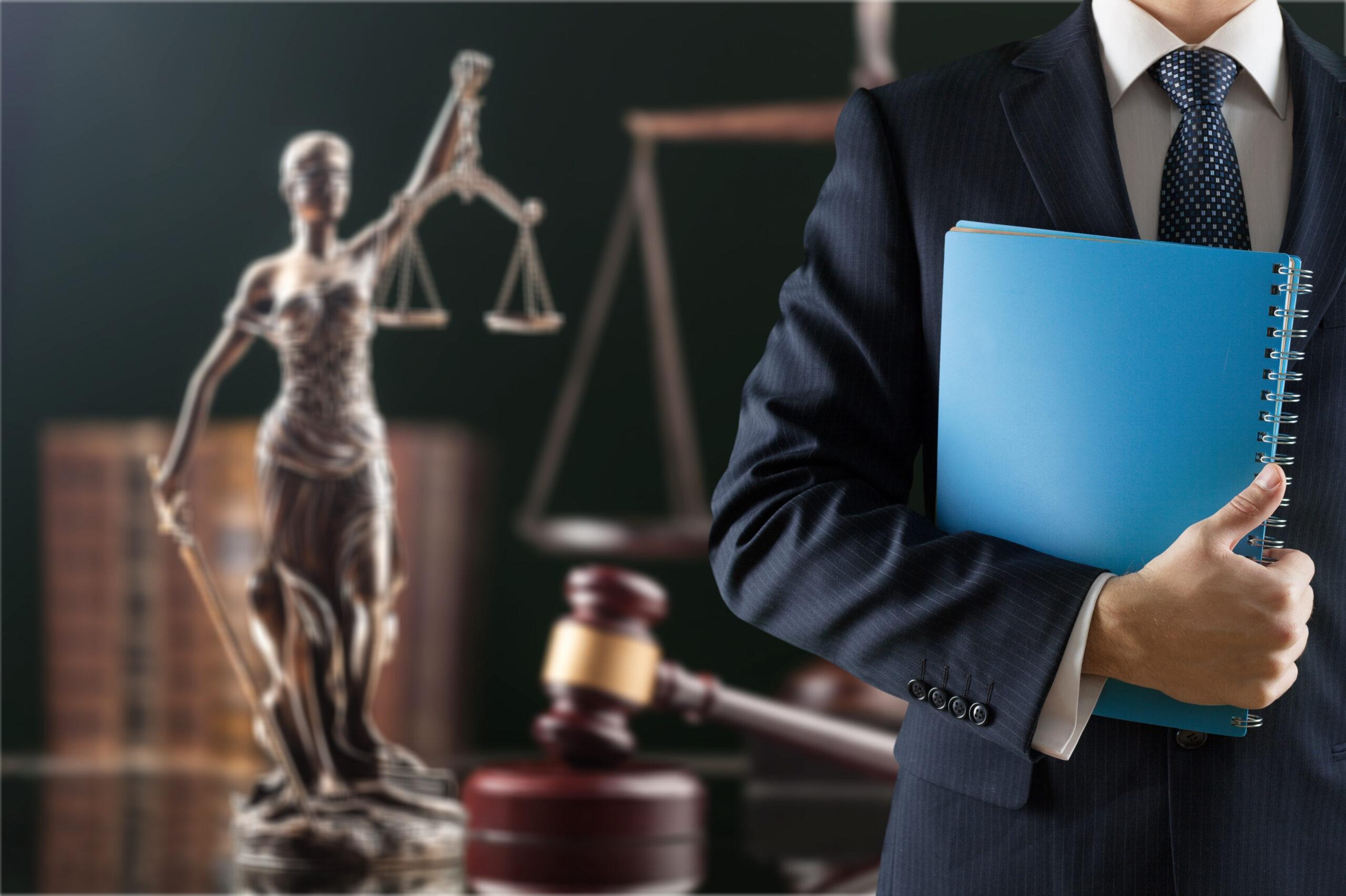 Construction Attorney in Colorado Springs